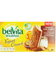 Belvita Breakfast Yogurt Crunch Cacao 253g