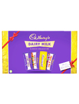 Cadbury Dairy Retro Selection Box 460g