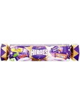 Cadbury Heroes Cracker 123g
