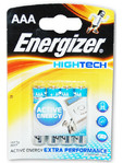Energizer Hightech Aaa X4