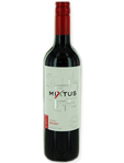 Mixtus Shiraz Malbec 75cl