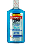 Colgate Plax Ice Glace Mouthwash 500ml