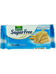 Gullon Sugar Free Wafer Vanilla 70g