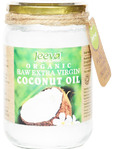 Jeeva Organic Coconut Oil 450ml