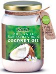 Jeeva Organic Coconut Oil 200ml