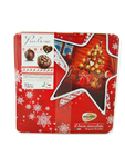 Socado Christmas Stars Box Red 200gr