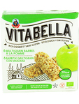 Nicoli Vitabella Multigrain Bars With Apple X6