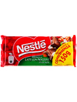 Nestle Hazelnut Chocolate Tablet 150g