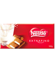 Nestle Milk Chocolate Tablet 150g