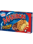 Nestle Maxibon Cookie X4