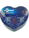 Perugina Baci Little Heart Tin 57g