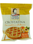 Matilde Vicenzi Crostatina All' Albicocca 40g