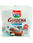 Loacker Gardena Fingers Coconut125g