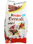 Kinder Cereali Mini X20
