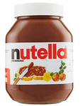 Nutella Christmas Edition 950g