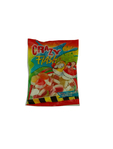 Carrefour Caramelle Crazy Flash 300gr