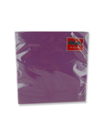 Ideal Party Purple Napkins X40