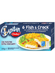 Findus Fish & Crock 300g