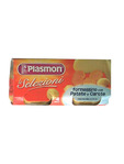 Plasmon Cheese Pot/car X2 80g