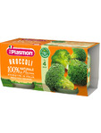Plasmon Broccoli 2x80g