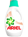 Ariel Liquid Sensitive 34w 2.210ltrs