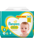 Pampers Premium Protection 4 Maxi X78