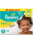 Pampers Premium Protection 5 Junior X68