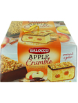 Balocco Apple Crumble 650g