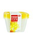 Snips 3 Fresh Containers 1lt