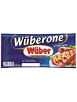 Wuber Wuberone Sausages X3
