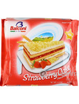 Balconi Strawberry Cake 400g