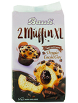Bauli Muffin Xl Double Chocolate X2