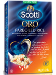 Scotti Oro Parboiled Rice 1kg
