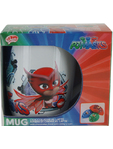 Walcor Pj Masks Mug With Chocolates 45g