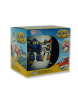 Walcor Super Wings Mug With Chocolate 45g