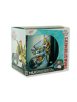 Walcor Transformers Mug With Chocolate 45g