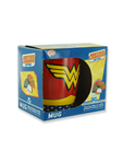 Walcor Justice League Mug With Chocolate 45g