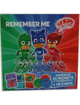 Walcor Remember Me Pj Masks 110g
