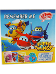 Walcor Remember Me Superwings 110g