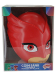 Walcor Coin Bank Pj Masks 45g