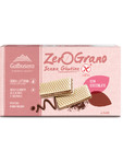 Galbusera Zero Gluten Chocolate Wafers 4x45g 180g