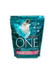 Purina One Adult Cat Salmon & Rice 800g