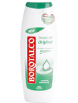 Borotalco S/gel Original 250ml