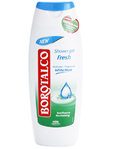 Borotalco S/gel Energy Power 250ml