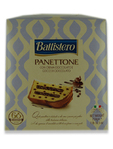 Battistero Panettone Chocolate Chip & Chocolate Cream 750g