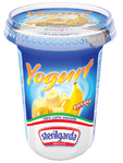 Sterilgarda Yogurt Banana 500g