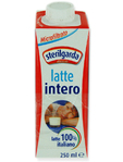 Sterilgarda Latte Intero 250ml