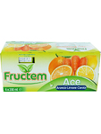 Fructem Ace Juice 6x200ml