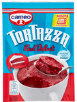 Cameo Tortazza Red Velvet 60g
