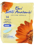 Emi Sottili Anatomico Cotton Effect X14